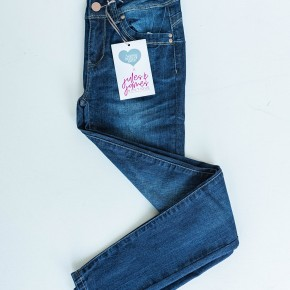 The Monroe Jeans - YMI/Jules & James Collab