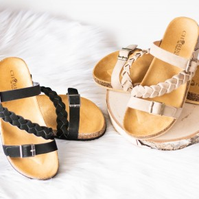 Strut into Summer Sandals
