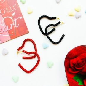 Our Favorite Heart Earrings