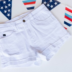 Sweet Summertime Shorts