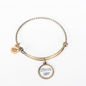 Bangle Bracelet Difference Maker