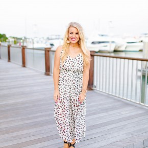 All The Hearts Jumpsuit