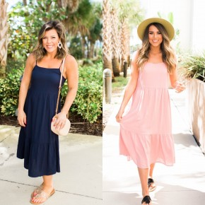 Sweet Summers Midi