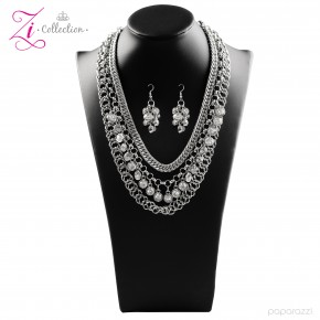 Powerhouse - Zi Collection Necklace
