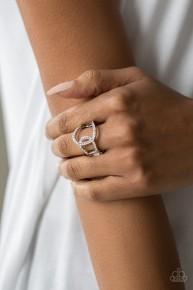 Radical Radiance - White Ring