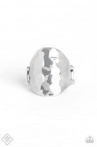 Hit The Brights - Silver Ring