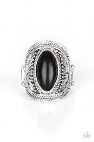 Ground Ruler - Black Ring