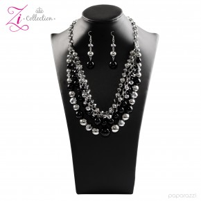 Fame - Zi Collection Necklace