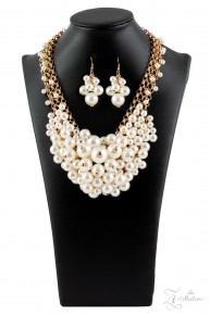 Exec-YOU-Tive - Zi Collection Necklace