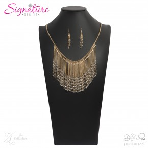The Donnalee - Zi Collection Necklace