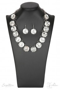 The Marissa - Zi Collection Necklace