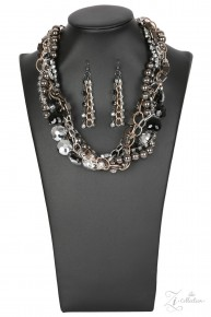 Unapologetic - Zi Collection Necklace