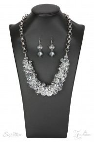 The Ericka - Zi Collection Necklace
