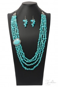 Maverick - Zi Collection Necklace