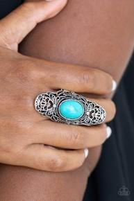 Ego Trippin' - Blue Ring