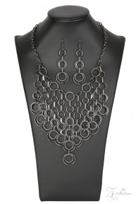 Paramount - Zi Collection Necklace