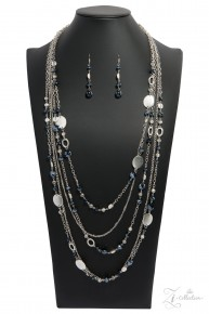 Harmonious - Zi Collection Necklace