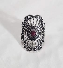 Adrift - Purple Ring