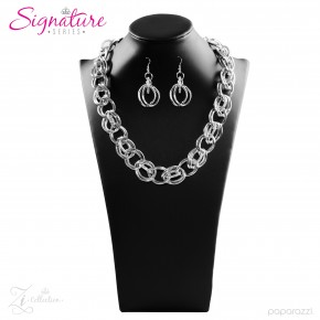 The Michelle - Zi Collection Necklace