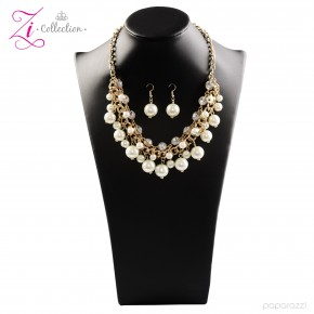 Idolize - Zi Collection Necklace