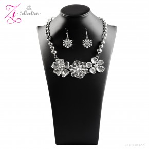 Abloom - Zi Collection Necklace