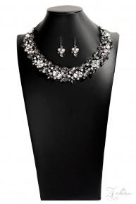 Phenomenon - Zi Collection Necklace