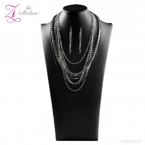 Epic - Zi Collection Necklace
