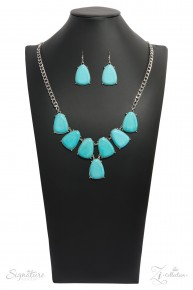 The Geraldine - Zi Collection Necklace