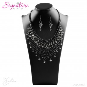 The Nina - Zi Collection Necklace