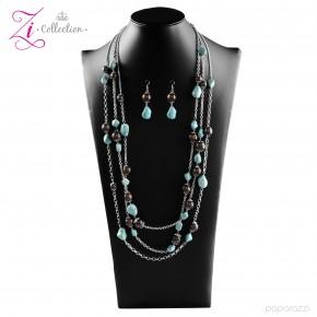 Groundbreaker - Zi Collection Necklace