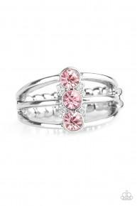 Triple Crown Winner - Pink Ring