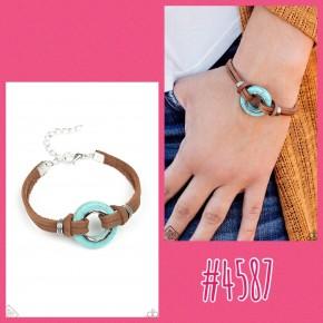 Sahara Springs - Blue Bracelet