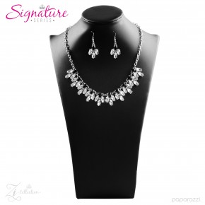 The Chris - Zi Collection Necklace