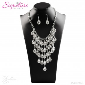 The Shanae - Zi Collection Necklace