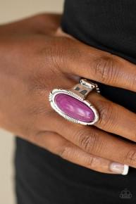 Desert Thirst - Purple Ring