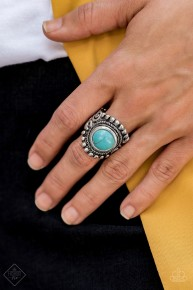 Nomad Drama - Blue Ring