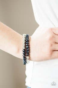 Chroma Color - Blue Bracelet
