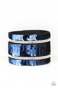 Mermaid Service - Blue Urban Mermaid Bracelet