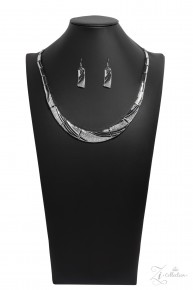 Independent - Zi Collection Necklace