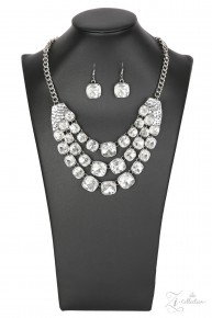 Untoppable - Zi Collection Necklace