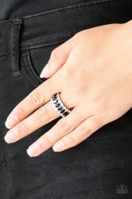 Radical Riches - Black Ring