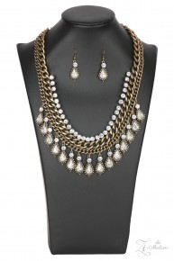 Revolution - Zi Collection Necklace