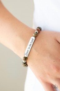 Trust Always - Multi Urban Bracelet