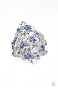 Sta-tacular, Star-tacular - Blue Ring