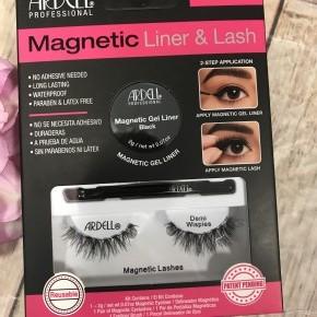 Demi Whispies Magnetic Eyelashes