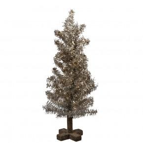 Tree - Sm Silver