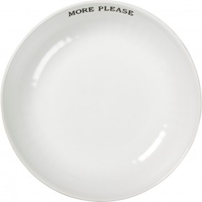 Pasta Bowl - More Please
