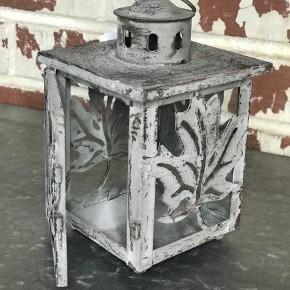 Metal Harvest Lantern
