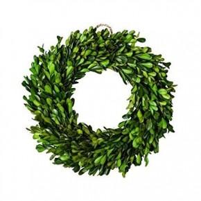"12"" Boxwood Wreath"