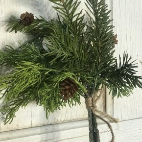 Cedar & Pinecone Bundle